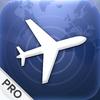Ben Kazez - FlightTrack Pro – Live Flight Status Tracker by Mobiata artwork