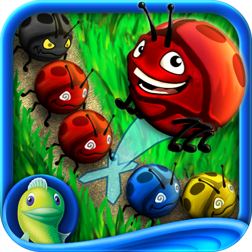 Tumblebugs par big fish games inc for Big fish games inc
