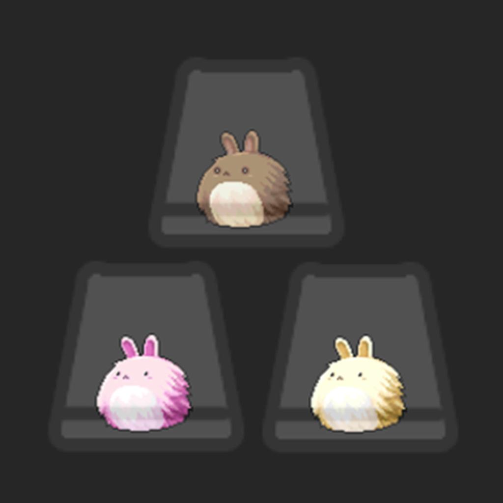 Shake Rabbits
